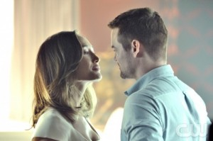 """Moment of Goodness: Michael Proposes to Nikita, Nikita """"3.0"""""""