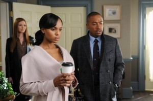 "Scandal Preview: ""The Other Woman"" [VIDEO]"