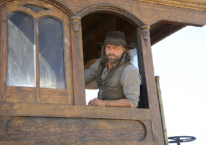 Why You Should Be Watching: AMC's Hell on Wheels