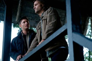 Playing Favorites: TV Goodness Celebrates Supernatural and 150 Episodes