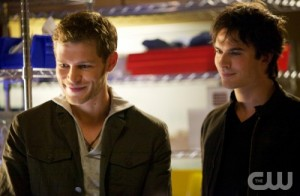 "What They Said: Favorite Quotes from The Vampire Diaries ""The Rager"""
