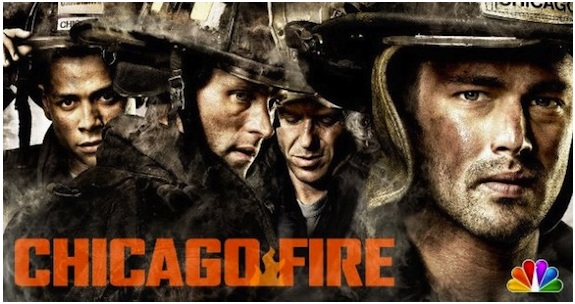 """Chicago Fire """"Two Families"""""""