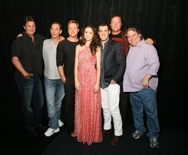 Firefly 10th Anniversary Special: Browncoats Unite