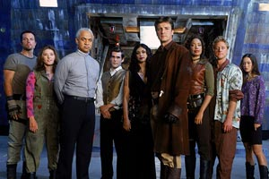 Firefly 10th Anniversary Special: Flock To Unlock! [VIDEO]