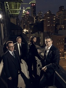 Person of Interest: Top 10 Reasons Why I'm Thankful For This Show