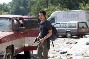 "The Walking Dead ""Hounded"""