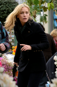 """Covert Affairs Preview: """"Lady Stardust"""""""