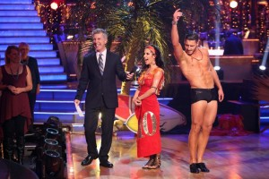 Dancing with the Stars: All-Stars, Week 9
