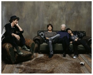 """HBO Preview: The Rolling Stones documentary """"Crossfire Hurricane"""" [VIDEO AND PHOTOS]"""