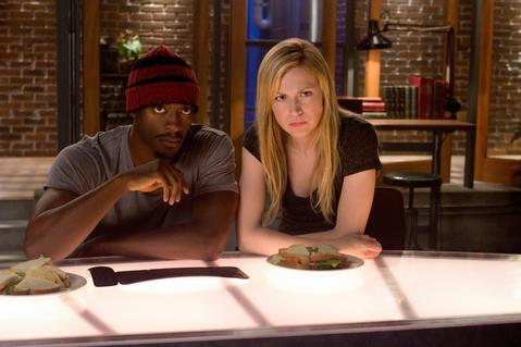 Leverage Winter Premiere Preview [VIDEO AND PHOTOS]