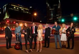 Thoughts on ABC's Nashville