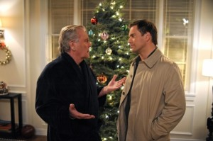 "Moment of Goodness: Tony DiNozzo's Apartment Revealed, NCIS ""You Better Watch Out"""
