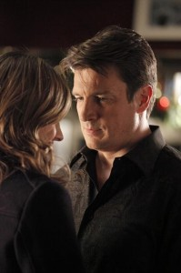 "Castle Preview: 6 Things You Need to Know About ""Secret Santa"""