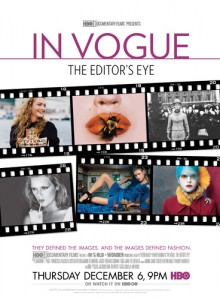 HBO Documentary Preview: In Vogue: The Editor's Eye [VIDEO]