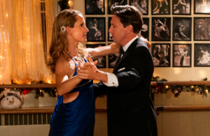 Holiday Movie Preview: Come Dance With Me