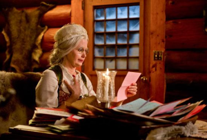 Holiday Movie Preview: Finding Mrs. Claus