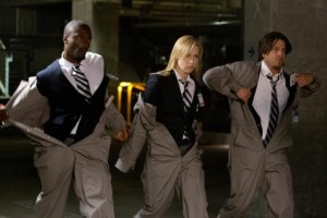 "5 Moments of Goodness from Leverage Series Finale ""The Long Goodbye Job"""