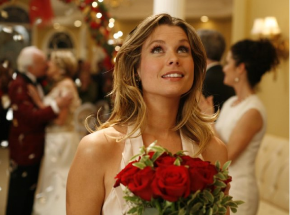 Holiday Movie Preview Love At The Christmas Table Tv Goodness