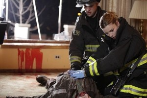 "Chicago Fire ""Under The Knife"""