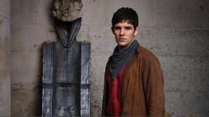 "Merlin Series Finale ""The Diamond of the Day Part 2"""