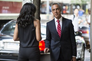 White Collar Preview: Titus Welliver Alert! [VIDEO]