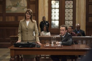 Guest Star Goodness Interview: Nia Vardalos, Law & Order: SVU [PHOTOS]
