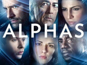 """SyFy Cancels """"Alphas"""" After 2 Seasons"""