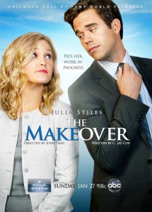 Hallmark Hall of Fame Movie Preview: The Makeover [VIDEO]