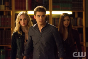 "The Vampire Diaries ""After School Special"""