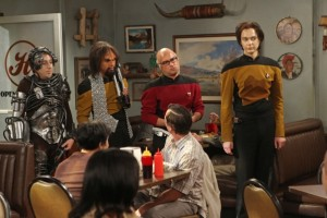 "5 Moments of Goodness from The Big Bang Theory ""The Bakersfield Expedition"""