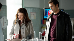 "Continuum Preview: ""A Stitch in Time"" [VIDEO]"