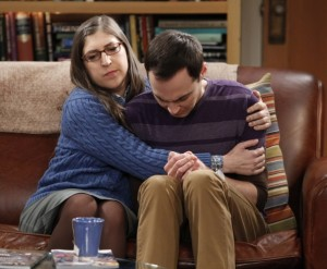 "5 Moments of Goodness from The Big Bang Theory ""The Cooper/Kripke Inversion"""