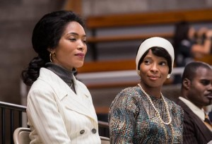 Lifetime Movie Preview: Betty & Coretta [VIDEO]