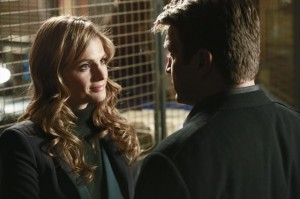 "Guest Star Goodness: Castle ""Reality Star Struck"""
