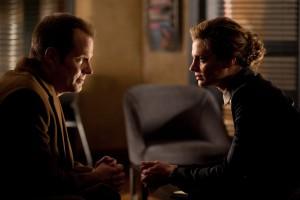 """Castle """"Recoil"""": Beckett's Dilemma"""
