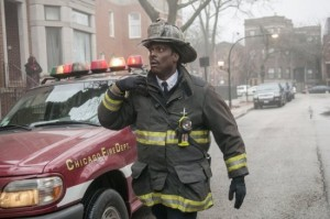 "Chicago Fire ""Viral"""