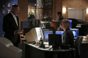 "NCIS ""Hereafter"""