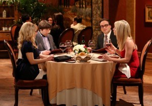 "The Big Bang Theory ""The Tangible Affection Proof"""