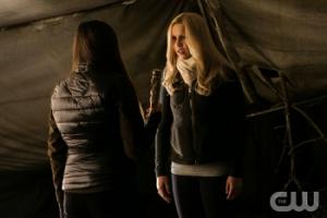 Photo: Tina Rowden/The CW
