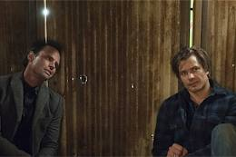 "Moment of Goodness: Raylan and Boyd Together Again, Justified ""Kin"""