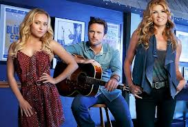 Relationship Recap(s): The Deacon Factor on Nashville