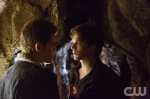 "What They Said: Favorite Quotes from The Vampire Diaries ""Stand by Me"""