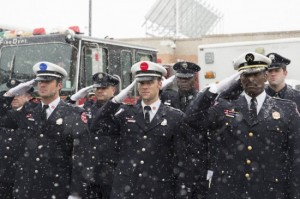 "Top 5 Moments of Goodness from Chicago Fire ""A Coffin That Small"""