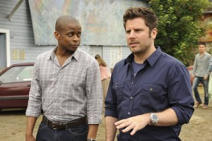 """Psych Preview: """"No Country for Two Old Men"""" [VIDEO]"""