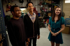 TV Goodness Q&A: Alison Brie & Danny Pudi, NBC's Community [INTERVIEW]