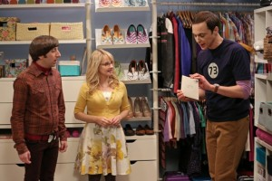 "5 Moments of Goodness from The Big Bang Theory ""The Closet Reconfiguration"""