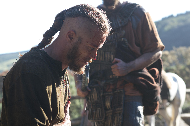 """Vikings Preview: """"Raid"""" [PHOTOS]"""