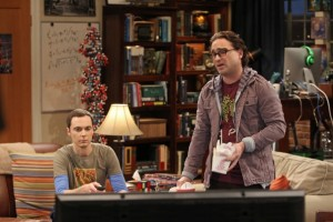 "5 Moments of Goodness from The Big Bang Theory ""The Closure Alternative"""
