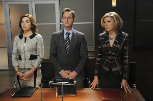 """The Good Wife Season Finale Preview: """"What's in the Box?"""" [PHOTOS and VIDEO]"""