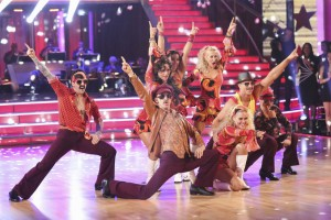 Dancing with the Stars: Season 16, Week 6